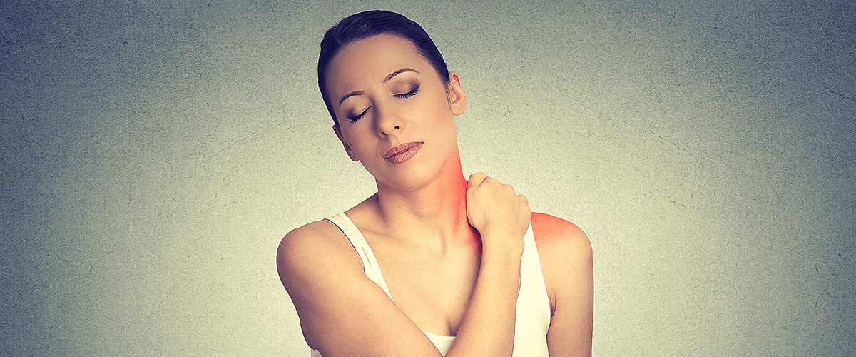 Rotator Cuff Armor Physical Therapy