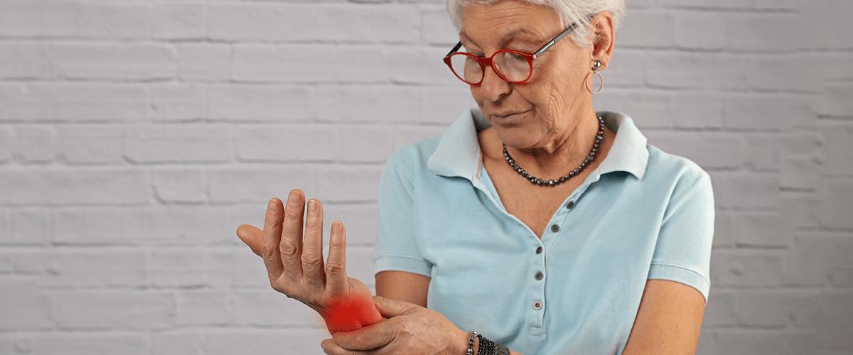 Pain Relief For Arthritis Battle Creek, Kalamazoo, Mattawan, Plainwell & Portage, MI