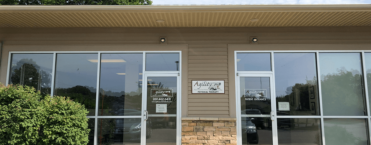Mattawan Location Armor Physical therapy