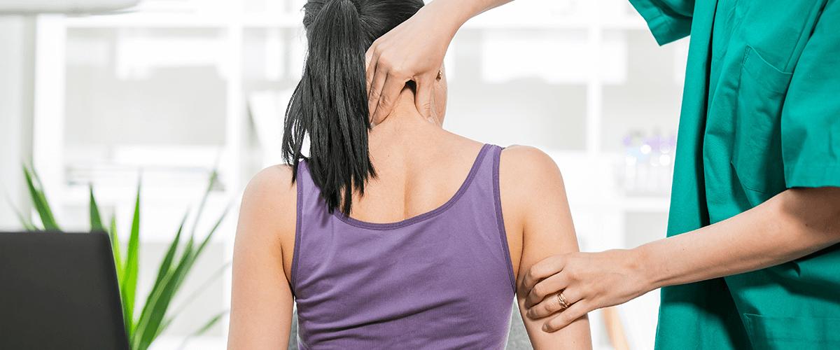 Spine & Back Therapy Battle Creek, Kalamazoo, Mattawan, Plainwell & Portage, MI