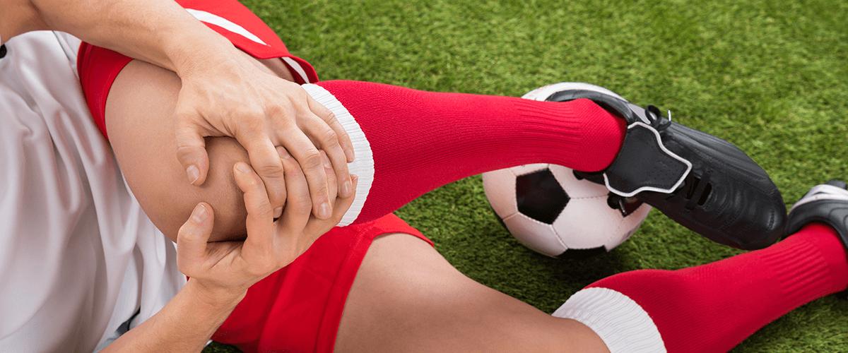 Sports Injury Clinic Battle Creek, Kalamazoo, Mattawan, Plainwell & Portage, MI