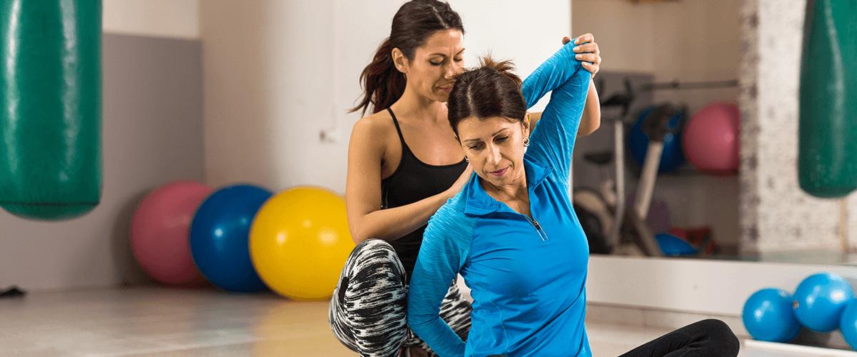 Therapeutic Exercise Battle Creek, Kalamazoo, Mattawan, Plainwell & Portage, MI