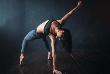 PERFORMING ARTS & DANCE