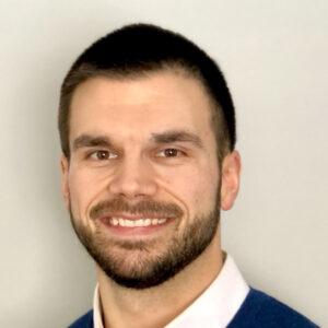 Travis Marunde, ATC