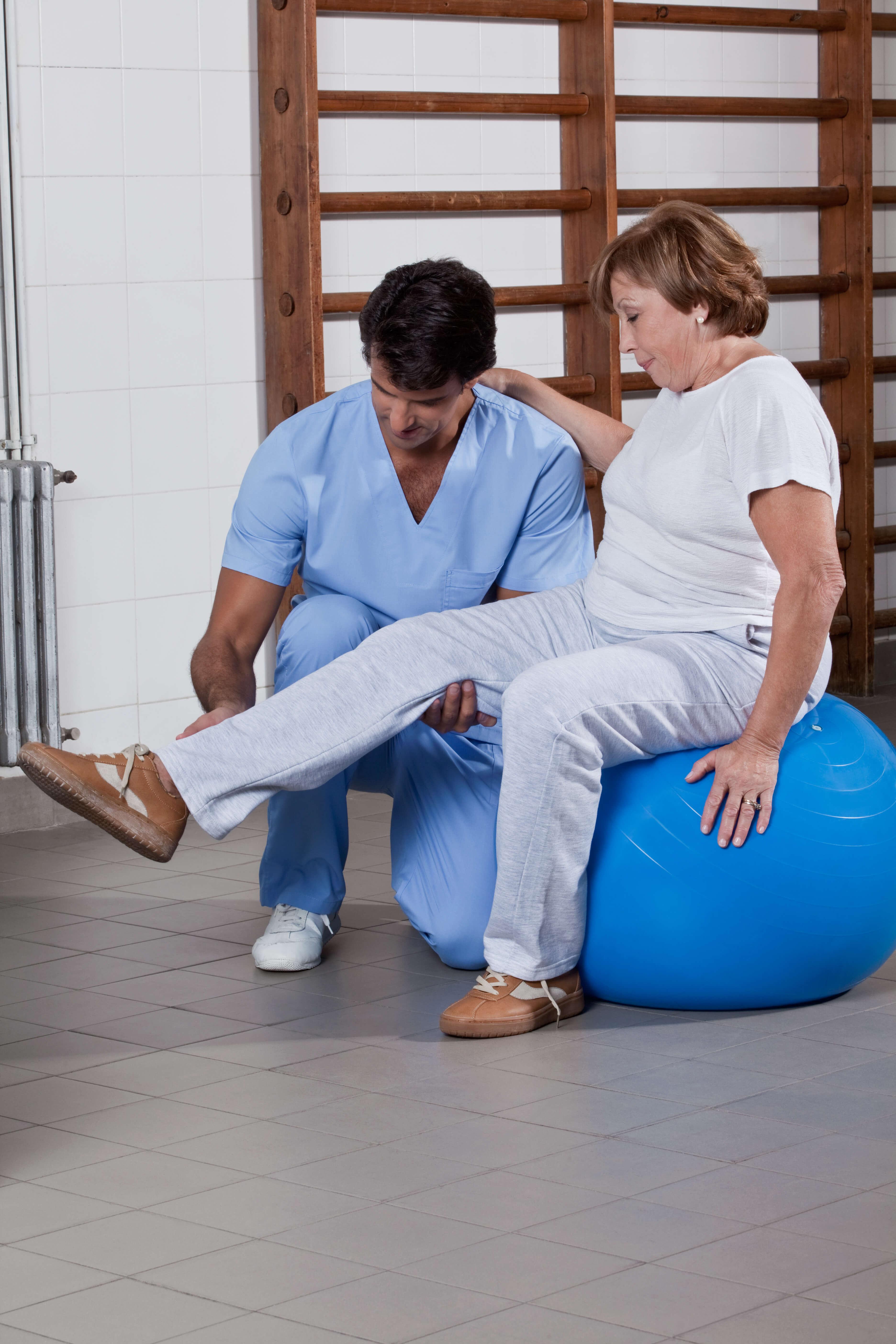 Physical therapy Battle Creek, Kalamazoo, Mattawan, Plainwell & Portage, MI
