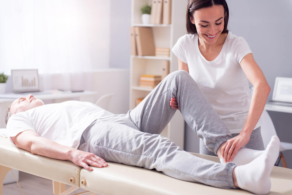 Looking for post-surgical rehab in Kalamazoo, MI?