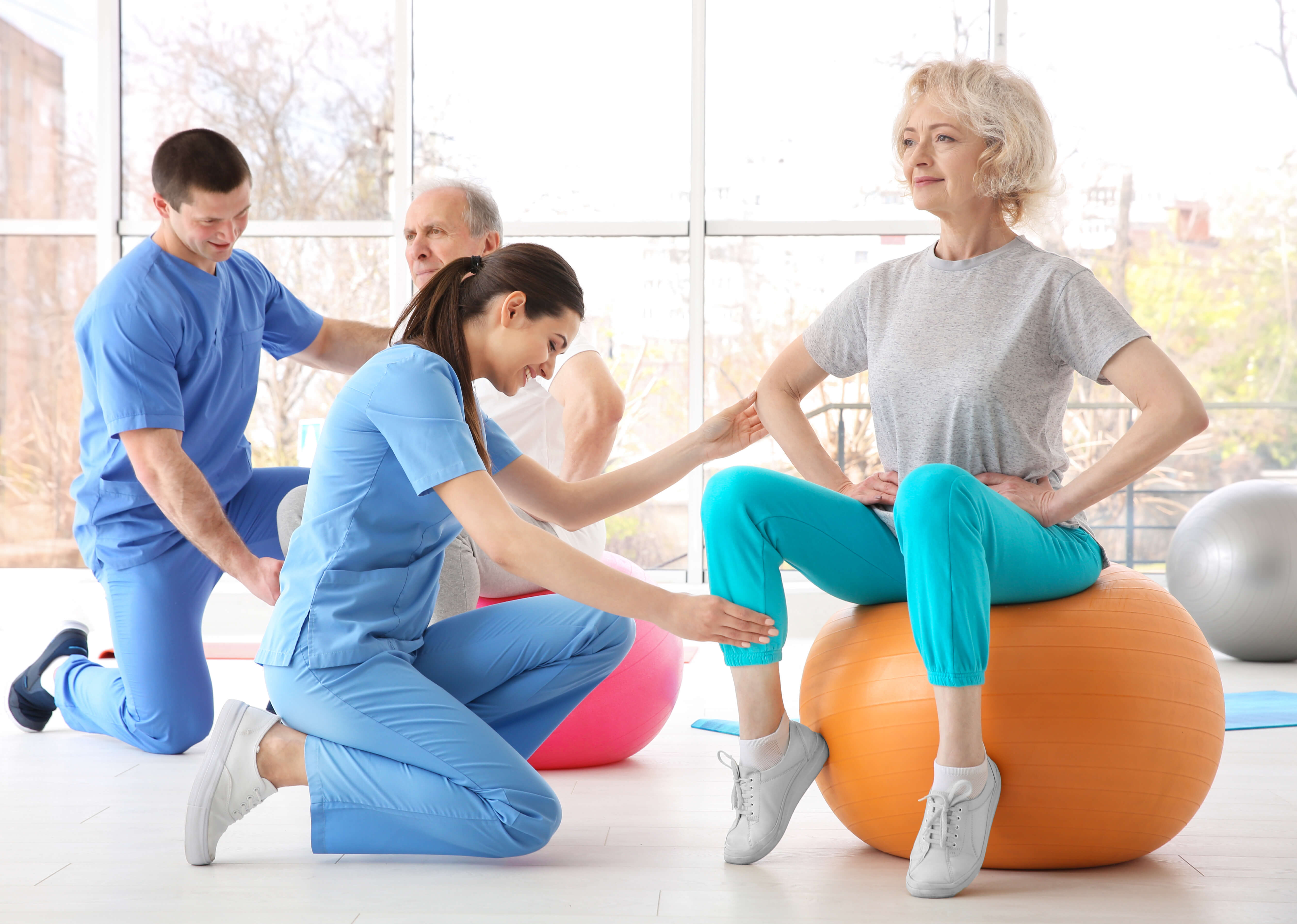Physical Therapy Plainwell, MI