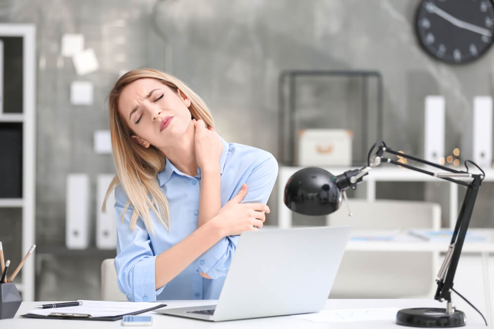 Signs You Need Neck Pain Treatment