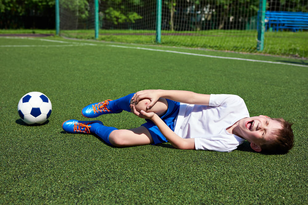 Signs of a Serious Sports Injury