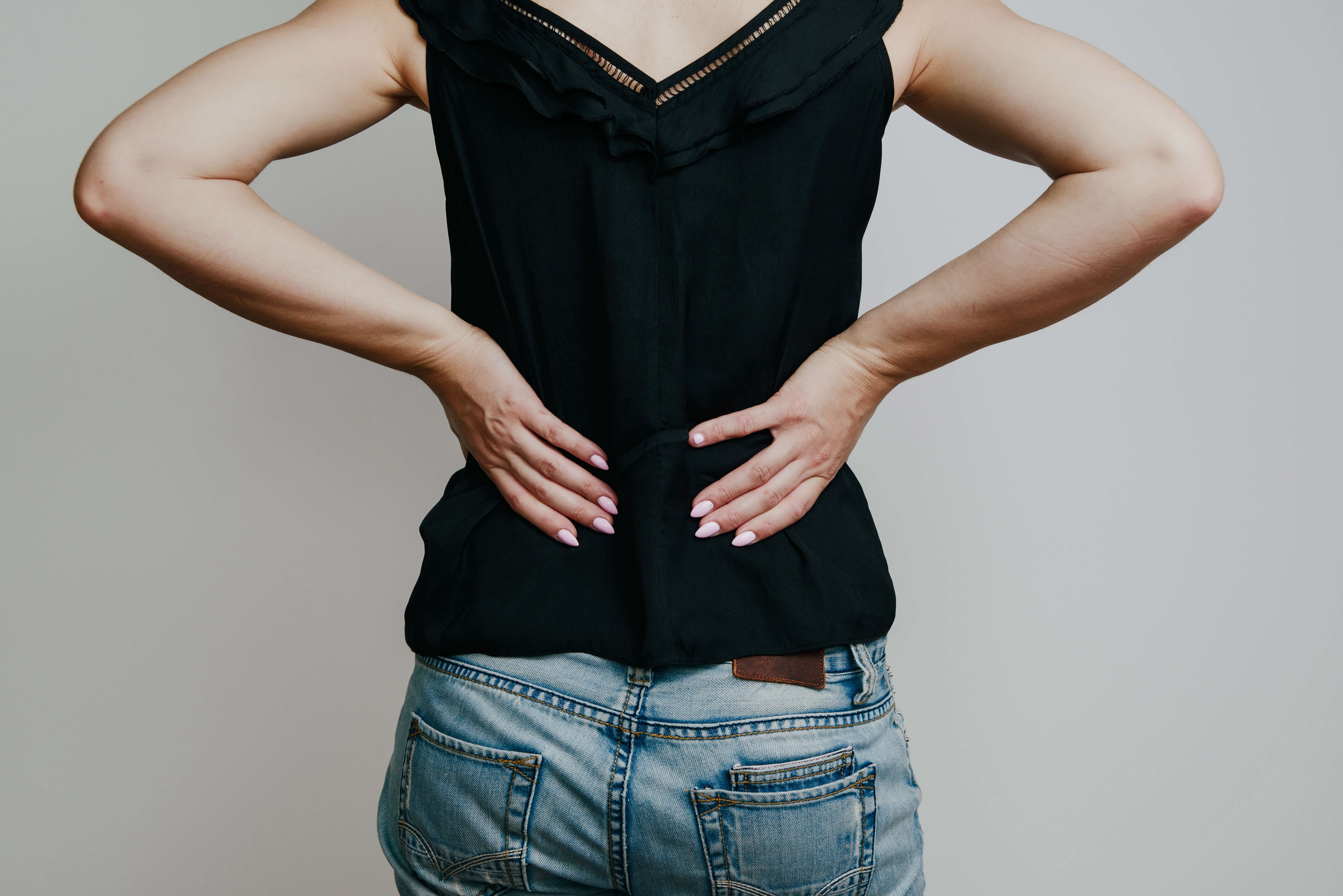 Severe Back Pain Treatments
