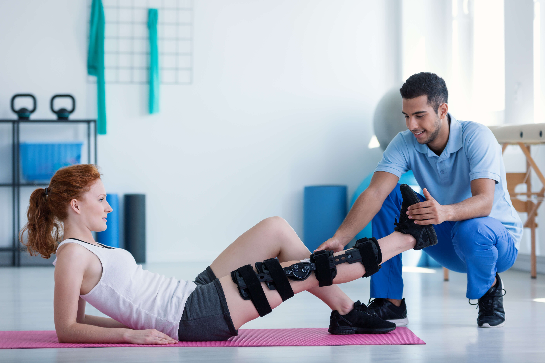 Common Sports Injury Treatments