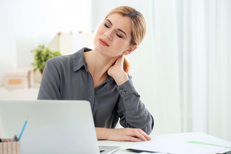 Chronic Neck Pain Treatments