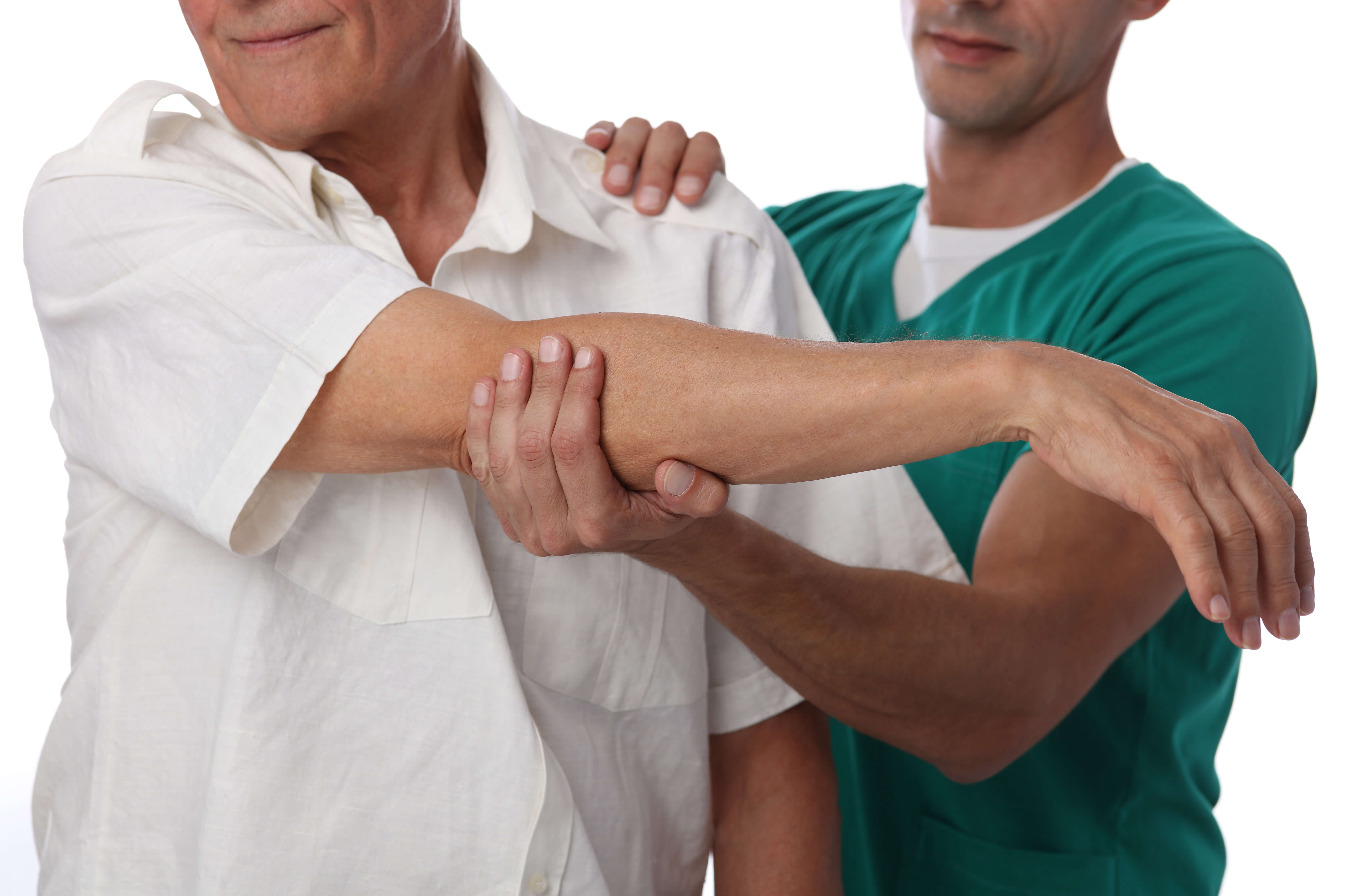 These treatment options can help reduce your shoulder pain