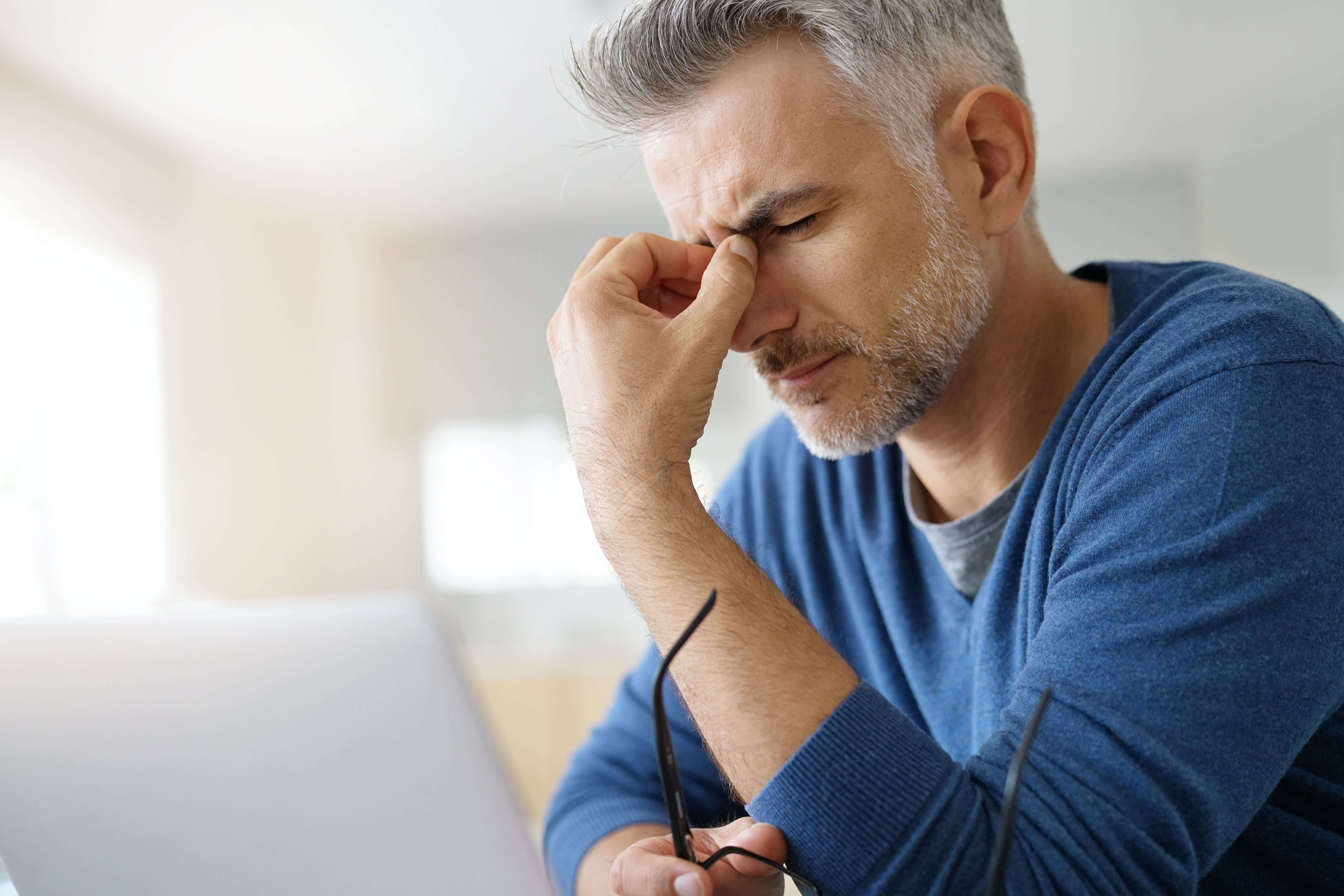 Chronic Headache Treatments
