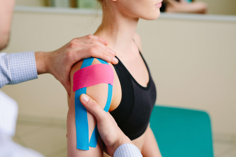 Diagnosing Shoulder Pain