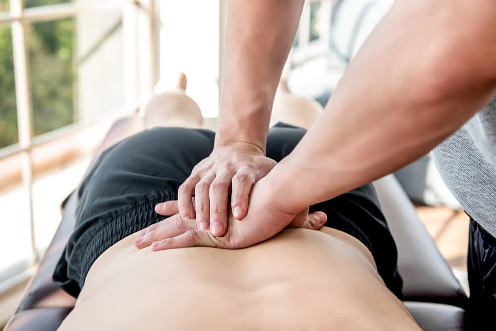 Lower Back Pain Treatment