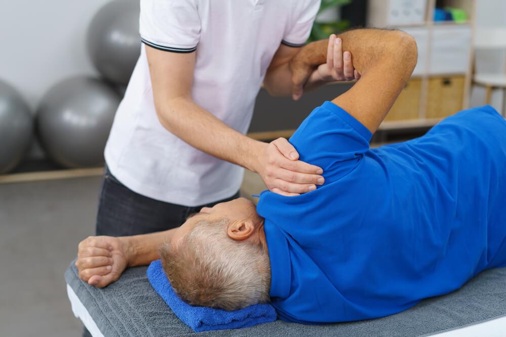 Shoulder Pain Exercises