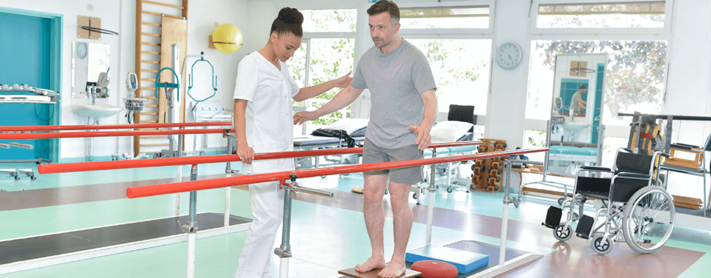 Balance and Gait Dysfunction