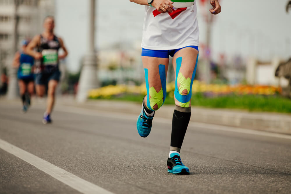 Three Signs Kinesio Taping Could Work for You