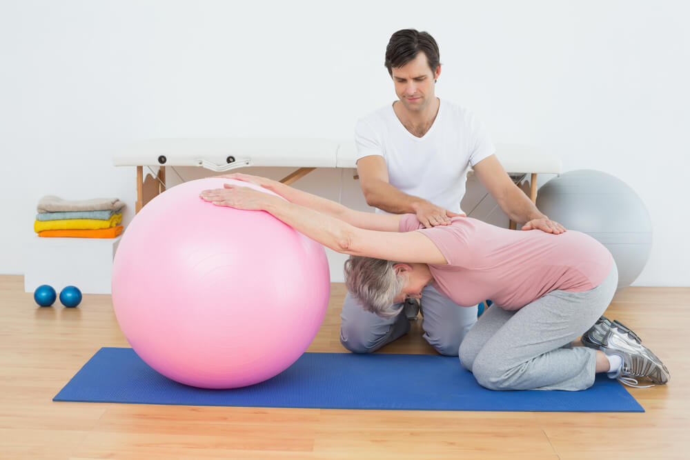 How Does Therapeutic Exercise Help Recovery?