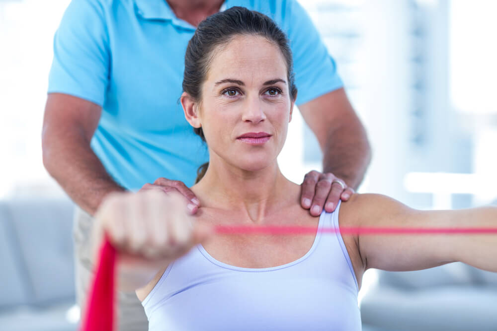 Sports therapy experts in Plainwell, MI