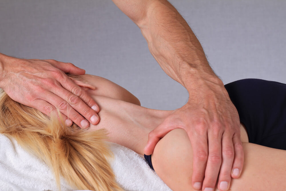 What are the Benefits of Manual Therapy?