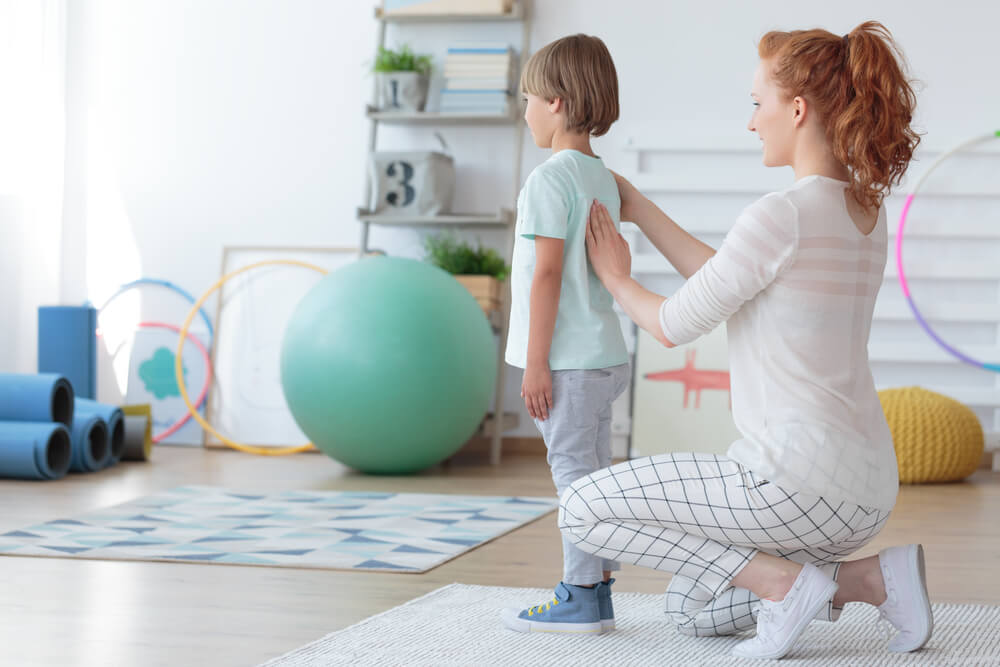 What Conditions Can Pediatric Physical Therapy Treat?