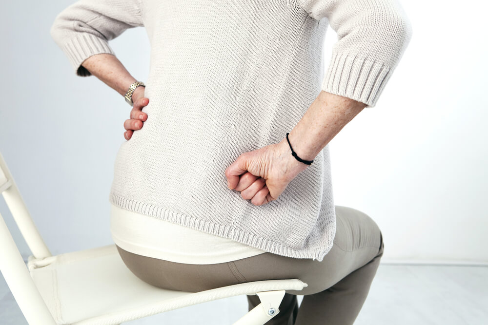 Hip Pain While Sitting