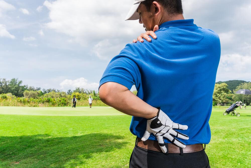 Sports injury prevention in Kalamazoo, MI