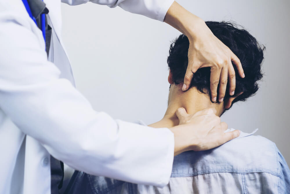 Physical Therapy for Neck Arthritis in Plainwell, MI