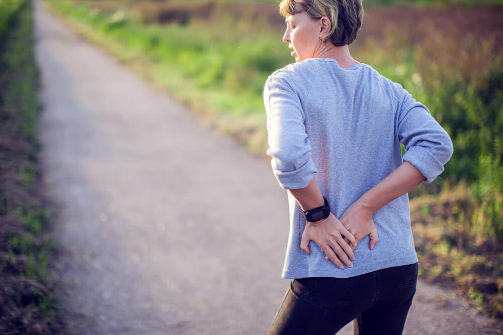 Physical Therapy in Portage, MI Is Helping Hip Pain