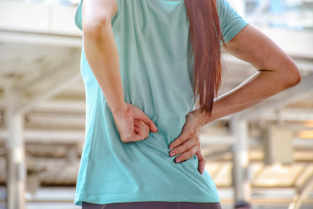 Why Do I Have a Sharp Pain in My Lower Back?