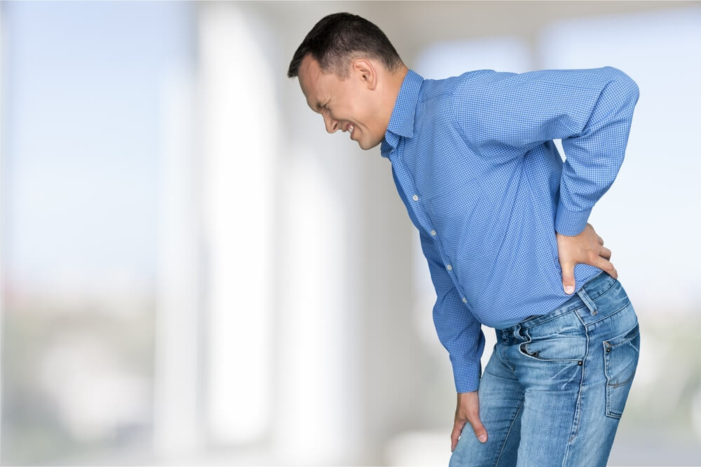 Sciatica Pain Symptoms and Treatment