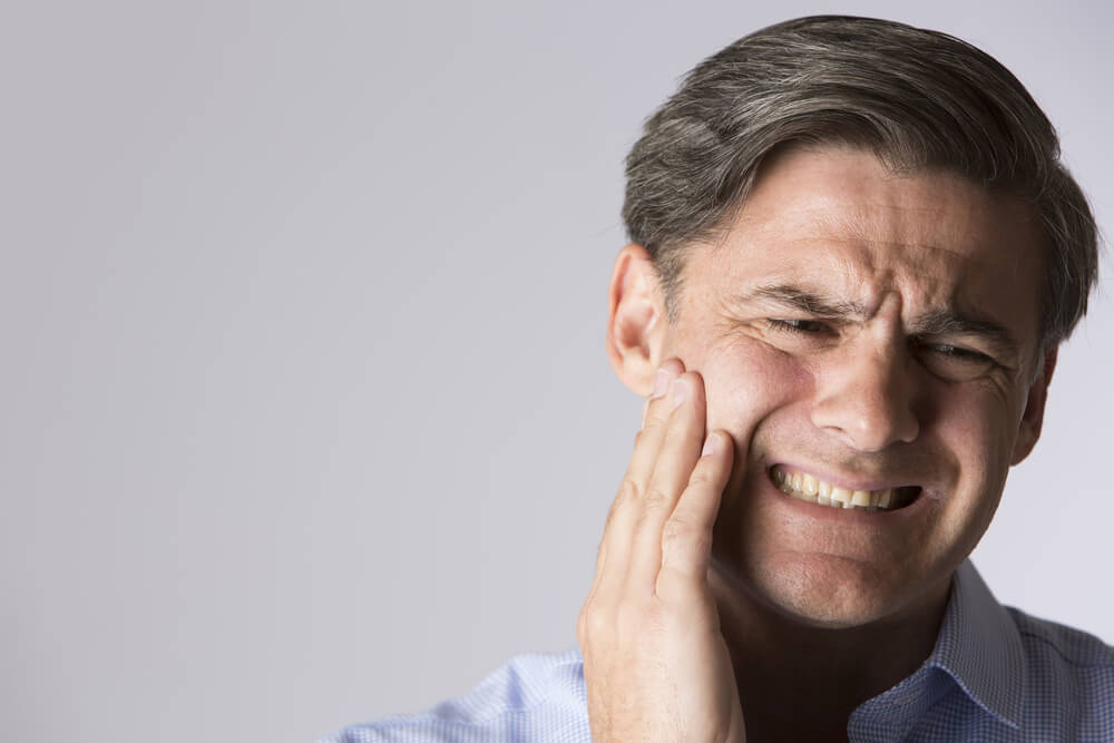 How to Find TMJ Pain Relief