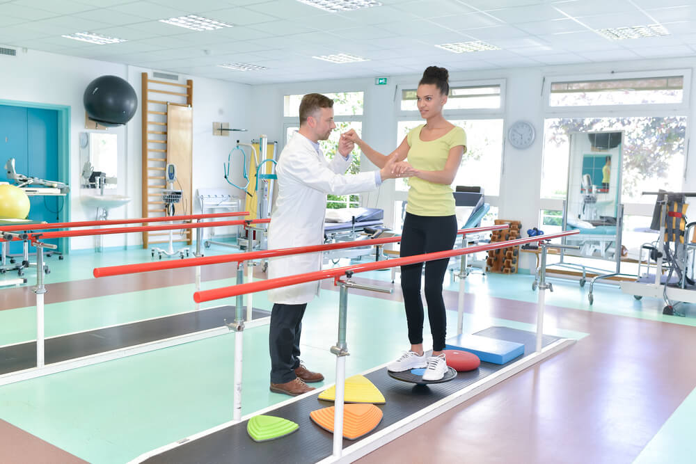 Can Physical Therapy Help Following Motor Vehicle Injuries?