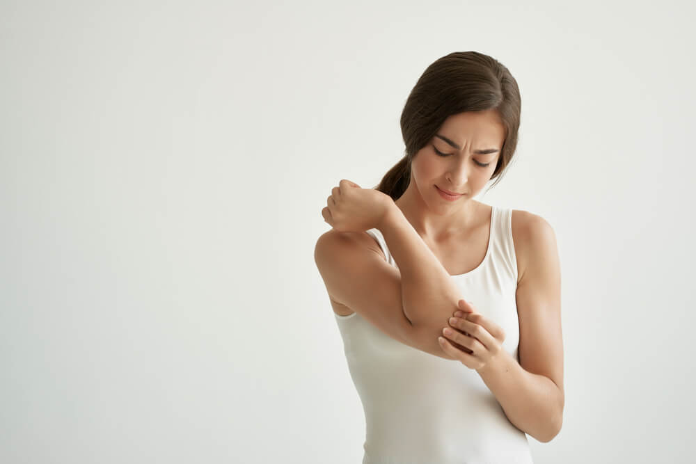 Where Does Tennis Elbow Hurt?