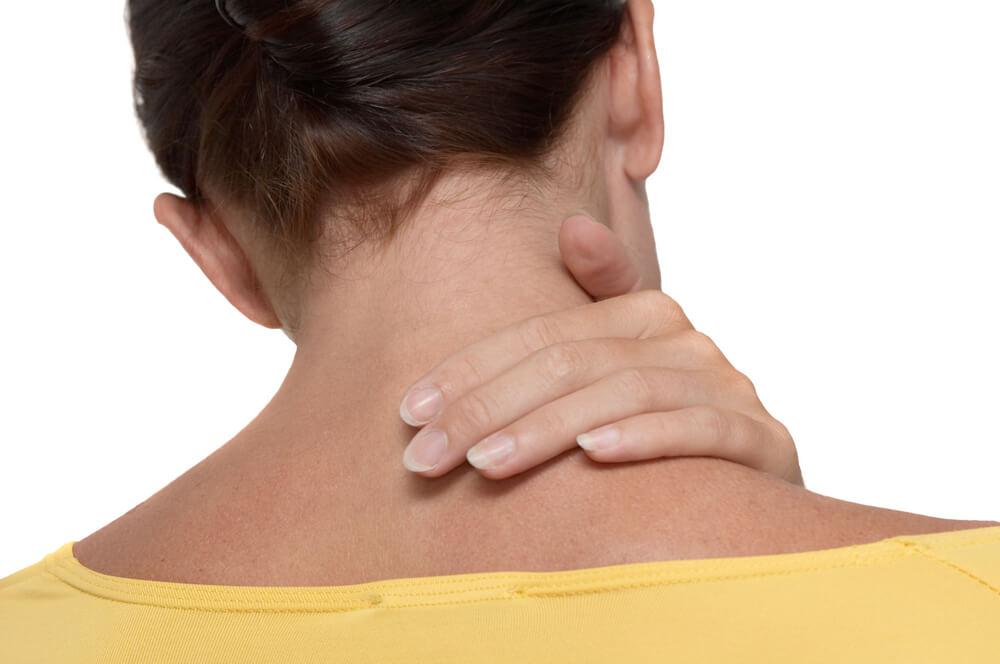 Bulging Disc in Neck Treatment