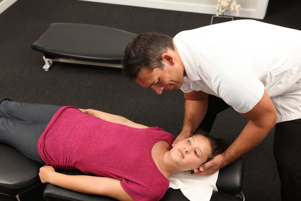 Physical Therapy for Accident Victims