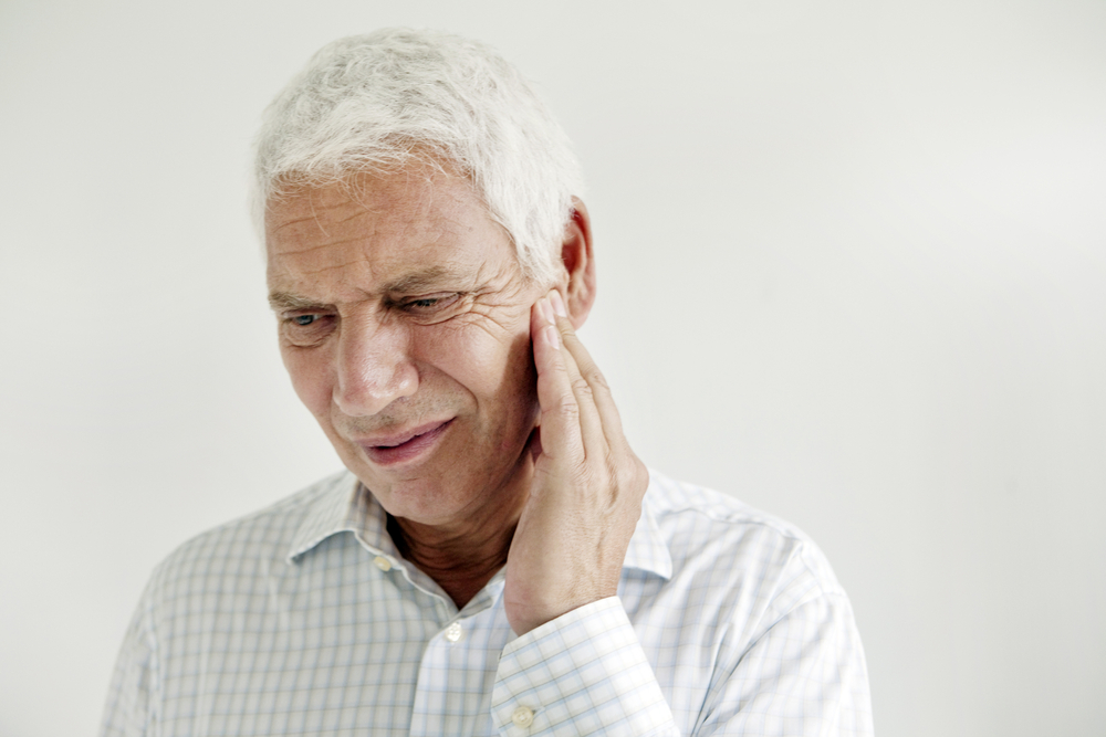 Relief for Left- or Right-Side Jaw Pain