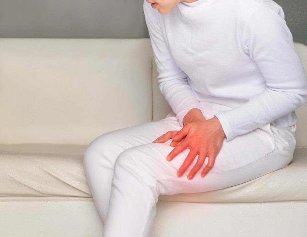 Hip Arthritis Causing Pain Down Your Leg