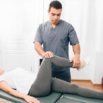 Hip Bursitis Recovery Time