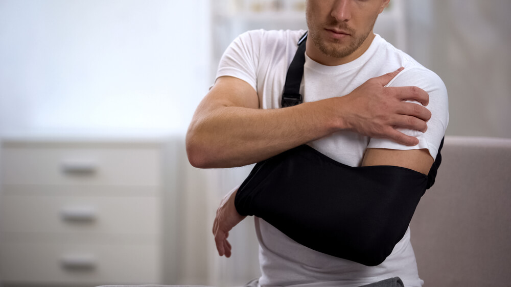 An exercise to expedite your rotator cuff rehab