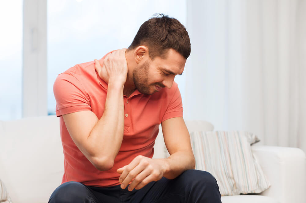 Neck Pain Physical Therapy