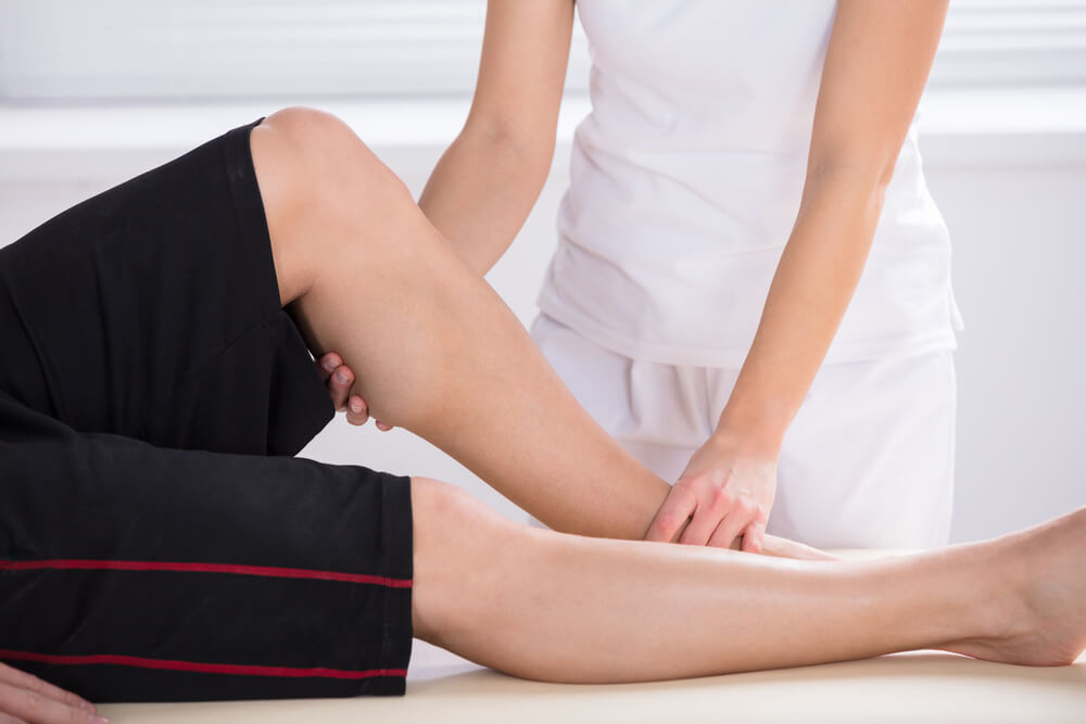 ACL Rehab Exercises List