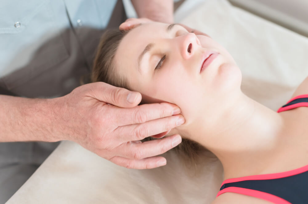 TMJ Physical Therapy