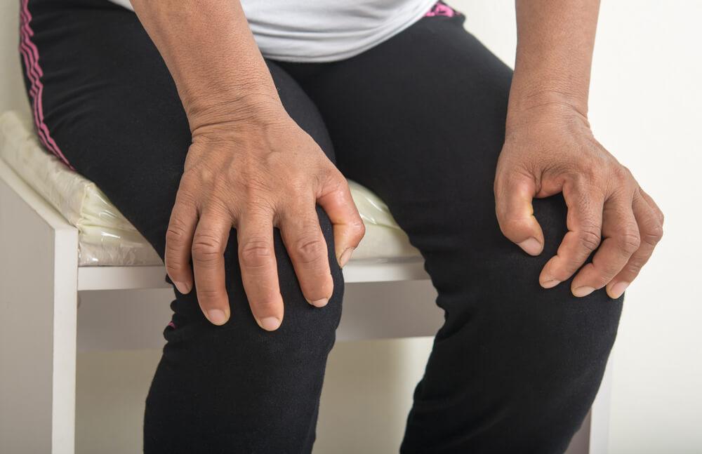 Is arthritis a disability?