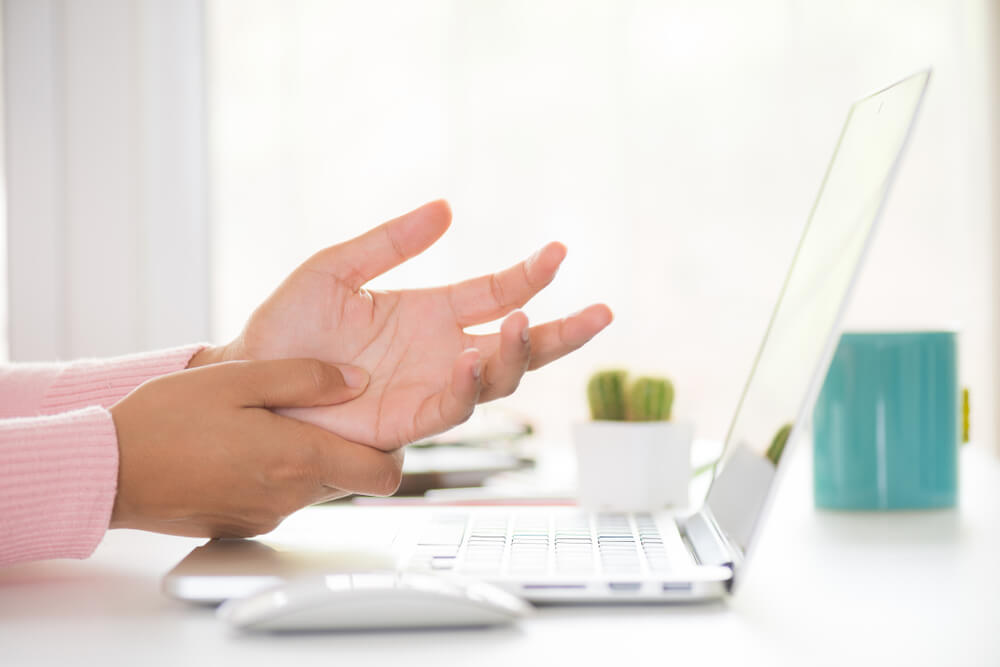 Pain in Hands and Fingers Not Arthritis