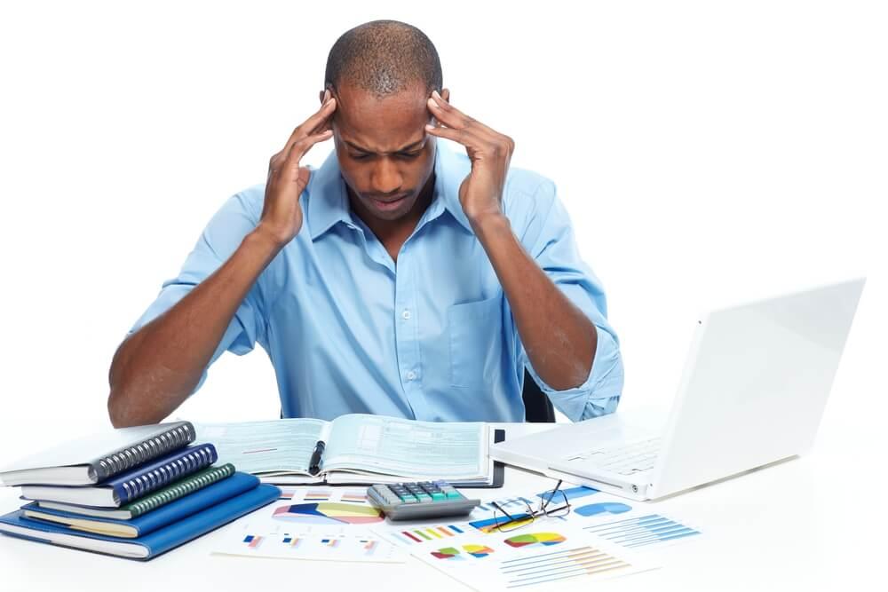 Chronic Tension Headaches