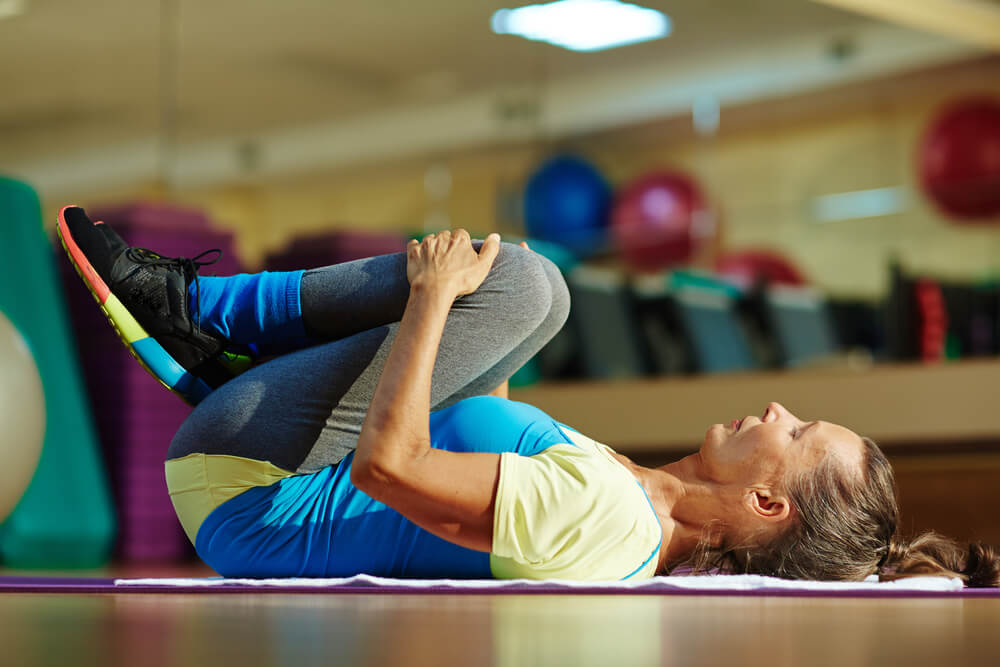 Three stretches physical therapists use for hip arthritis