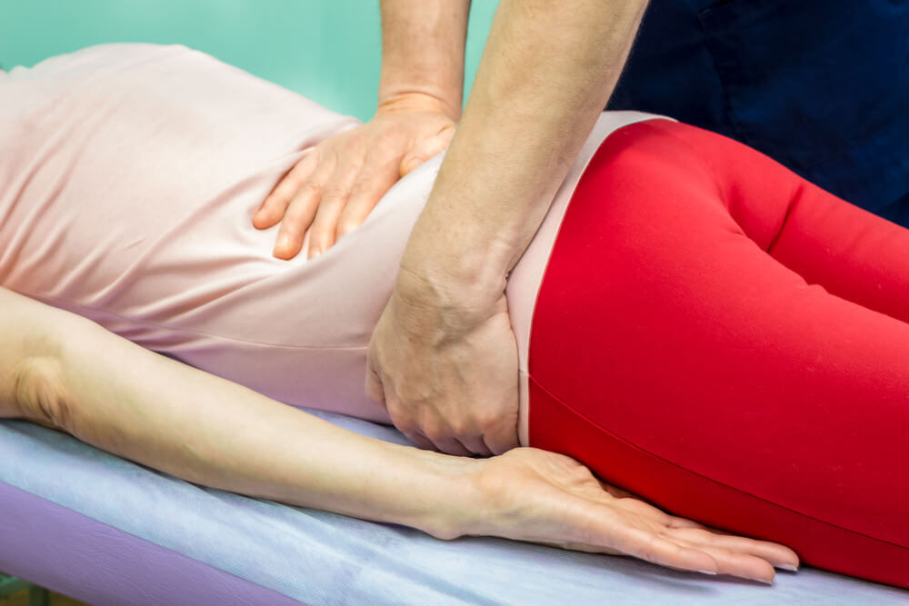 Women's Physical Therapy